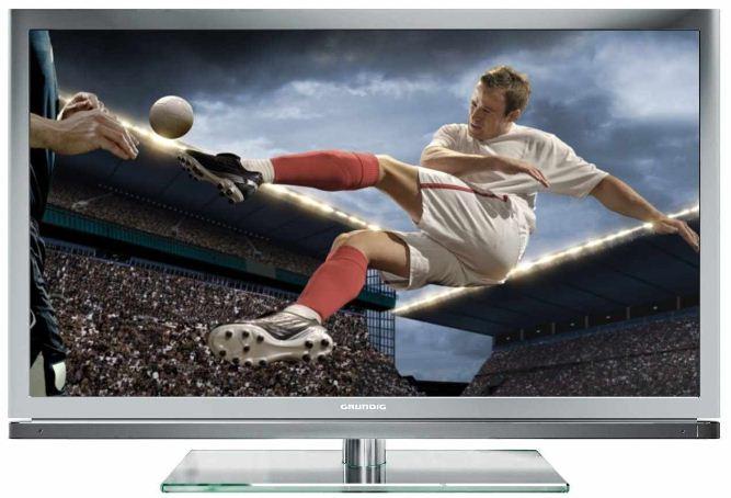 [Amazon] 3D TV Deal des Tages: 46 Grundig mit 117 cm, DVB T/C/S2 inkl. Versand 729€