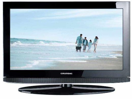 [Amazon] TV Deal des Tages: 26″er Grundig mit 66 cm, HD Ready, DVB T/C/S2, inkl. Versand 266€