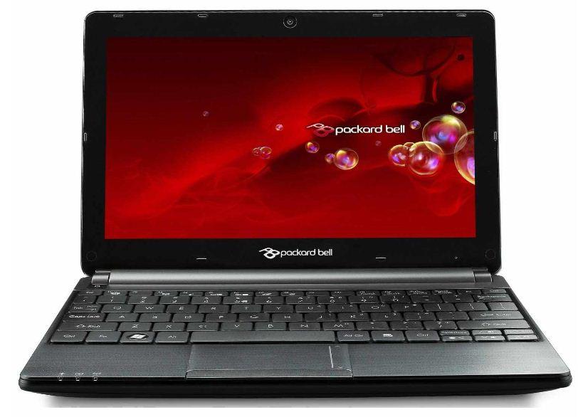 [Amazon Blitzangebote] 10,1 Netbook: Packard Bell DOTS C (Intel Atom N2600, 1,6GHz, 1GB RAM, 320GB HDD) inkl. Versand 222€!