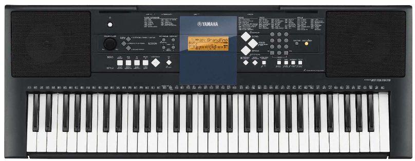 [Amazon Blitzangebote] Manfrotto Leuchte 104,95€ und Yamaha Keyboard 169€ je inkl. Versand!