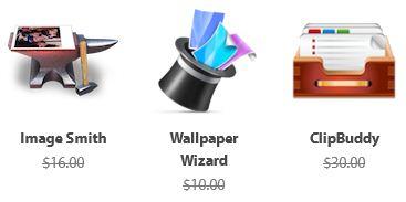 [stacksocial] Mac Freebie Bundle im Wert von $ 117 kostenlos!