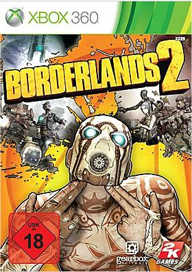 [Saturn Late Night Shopping] XBox PS3 Game Borderland 2, Apple TV, uvam.