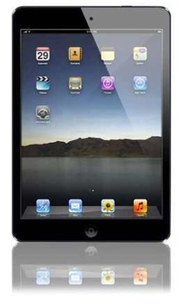 [ebay Wow] Apple iPad Mini Wi Fi + Cellular 32GB inkl. Versand 529€