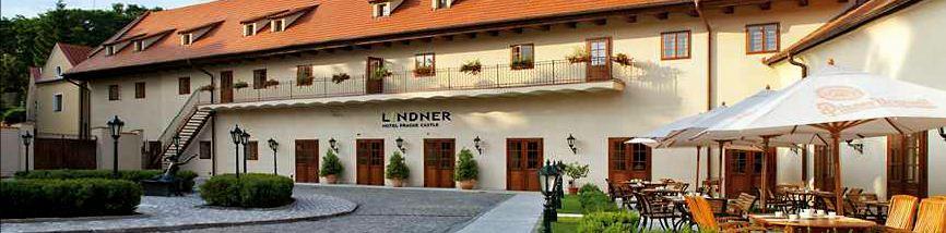 [ebay Wow] Hotelgutschein: 2 Personen, 2 Übernachtungen im 4* Lindner Hotel Prague Castle, in Prag für nur 119€