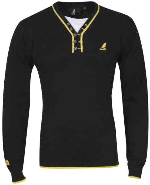 [THEHUT] Herren: KANGOL Pullover 16,79 & HEAD Zipper Hoody 13,18€ je inkl. Versand