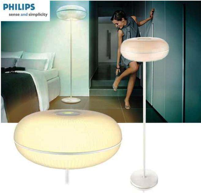 [iBOOD] Steh Leuchte: Philips LivingAmbience inkl. Versand 258,90€ (Vergleich 579€)