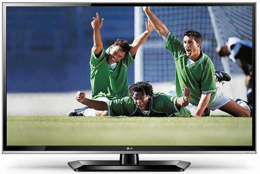 [Amazon] 32er LG TV: mit 81 cm (Full HD, DLNA, DVB T/C/S) inkl. Versand 299,99€