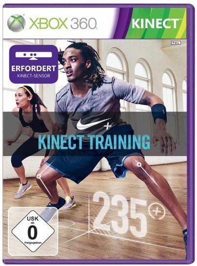 [Amazon] Game Deal der Woche! XBox Game: Nike Kinect Training inkl. Versand nur 27€