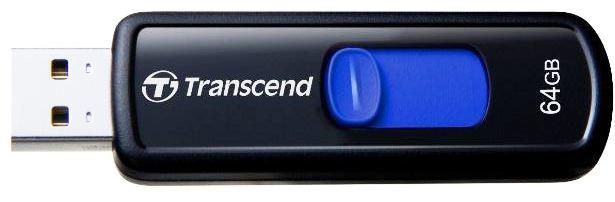 [Amazon] USB 2.0 Stick: 64GB Transcend JetFlash 500 inkl. Versand 27,86€