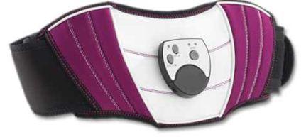[ebay Wow] Stimulator: Slimmaxx Bauchmuskel Gürtel Trainer inkl. Versand 19,99€
