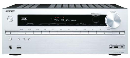 Update! Onkyo TX NR 616 für 359€   3D 7.2 Heimkinoreceiver mit 165 Watt pro Kanal