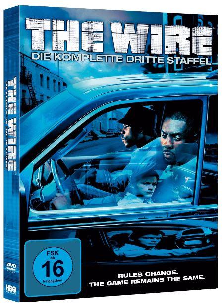 [Amazon] CRIME: TV Serien und Staffeln auf DVD bis zu 40% reduziert