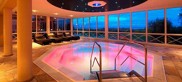[ebay Wow] Hotelgutschein: 3 ÜF 2 Personen im Strand Hotel Inselhof VINETA auf Usedom nur 119€ (nur Nebensaison)!