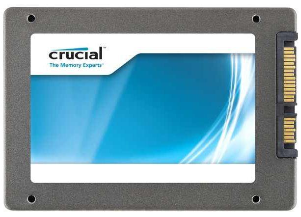 [Cancom] Preisfehler: HD 128GB Crucial M4 SSD SATA intern inkl. Versand 47,48€