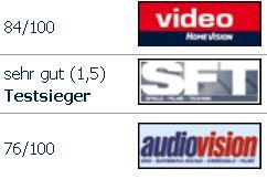 [MeinPaket] 46 TV: Samsung mit 117 cm (FullHD,triple Tuner, LAN) B WARE, inkl. Versand ab 359,10€
