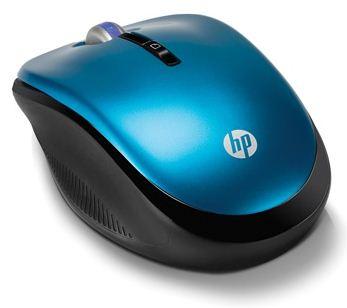 [HP] Wieder da! Optische Wireless Comfort Maus für nur 9,98€ inkl. Versand