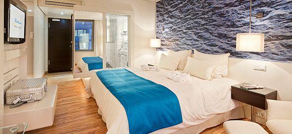 [ebay Wow] Hotelgutschein: 2 Personen, 2 Übernachtungen im 4* Hotel Pestana am Tiergarten (inkl. Wellness) in Berlin, für nur 149€!