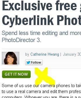 [Kostenlos] Tipp! Cyberlink PhotoDirector 3 zum Download