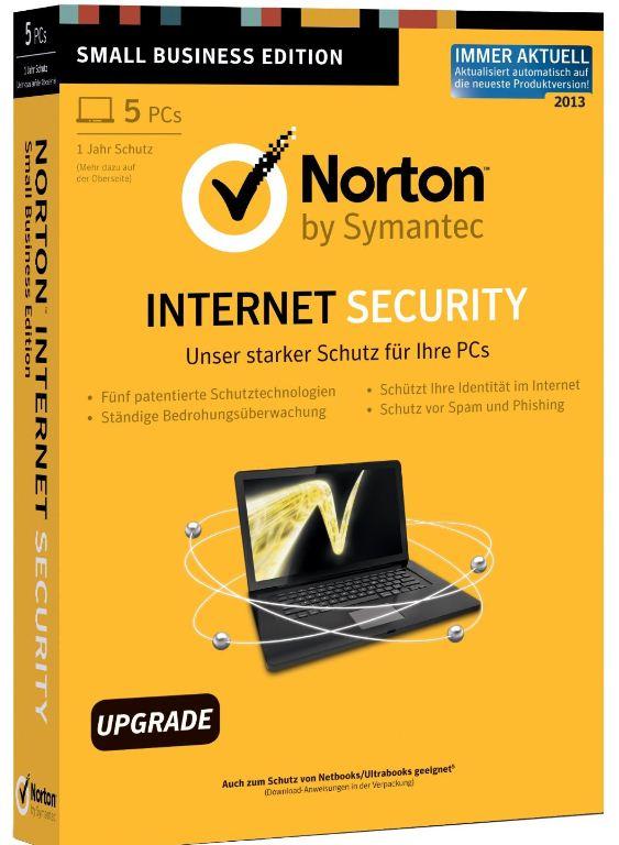 Wieder da! Norton Aktion: 30% Rabatt auf Sicherheits Software!