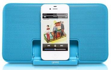 [MeinPaket] mobiler Stereo Lautsprecher: Gear4 StreetParty Size0 inkl. Versand je 29,69€