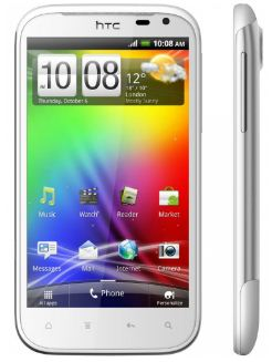 [ebay Wow] Android Smartphone: HTC Sensation XL LITE (8 MP Kamera, HD, 3G, GPS) inkl. Versand 299€
