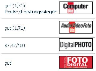 [ebay] 12MP SLR Digicam: Canon EOS 1100D + Objektiv EF S 18 55 IS II inkl. Versand 349€