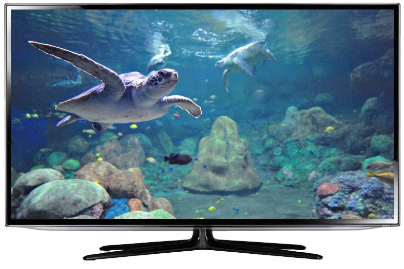[Amazon] TV Deal des Tages: 55er 3D TV, Samsung 138 cm (Full HD, 200Hz CMR, DVB T/C, Smart TV) inkl. Versand 949€