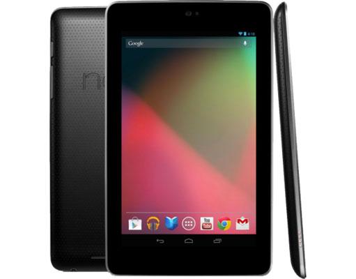 [MeinPaket] Asus Google Nexus 7 Tab (32GB, 3G, WiFi) für 278,10€ inkl. Versand