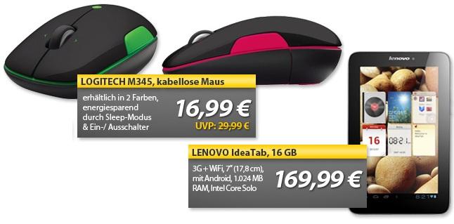 OHA Deals! (SIEMENS Gigaset C610A Duo & Samsung HT E 4500 3D Blu ray Heimkinosystem)