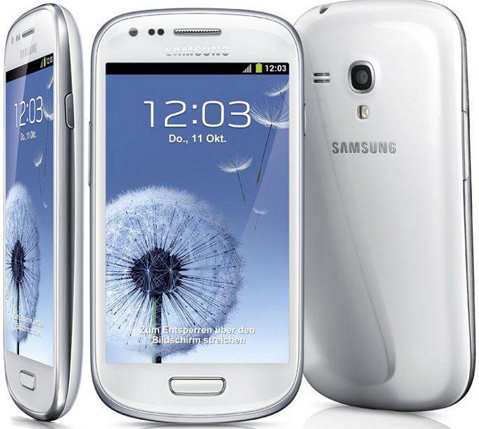 Galaxy S3 Mini für nur 9,95€/Monat mit O2 Blue XS