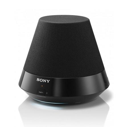 Update! Airplay Lautsprecher: Sony SA NS310 für 77€