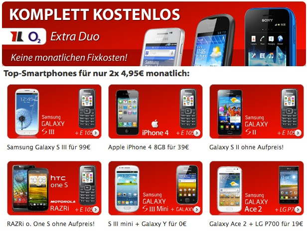 Handyvertrag (zum weglegen) mit bis zu 137€ Gewinn + etwas Arbeit!