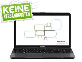 Toshiba Satellite Pro L870 16P I5 3210M 17,3″ Notebook für 674€ inkl. Versand
