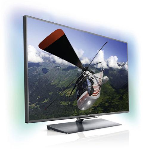 40 3D LED Full HD TV: Philips 40PFL8007K für 869€ inkl. Versand