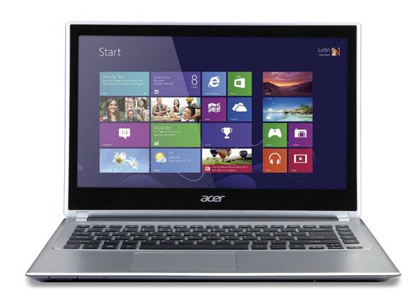 [Amazon Blitzangebot] Ab 18 Uhr: 14 Notebook Acer Aspire V5 431P (Win 8, 500GB HDD, 4GB RAM)