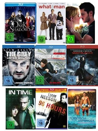 *TOP!* Amazonkonter auf das aktuelle Mediamarkt Angebot! 222 Blu rays & DVDs kräftig im Preis gesenkt
