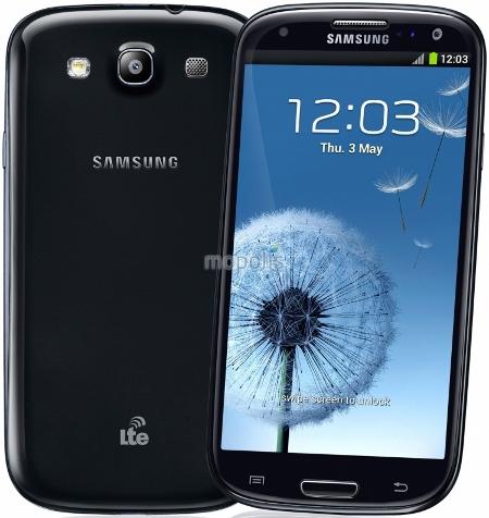 [HandyLiga] Samsung Galaxy S3 LTE + Vodafone Basic 100 für monatlich 19,99€