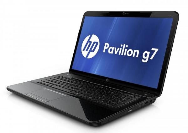 HP Pavilion g7 2245sg für 419€ (inkl. Headset & Lautsprecher)