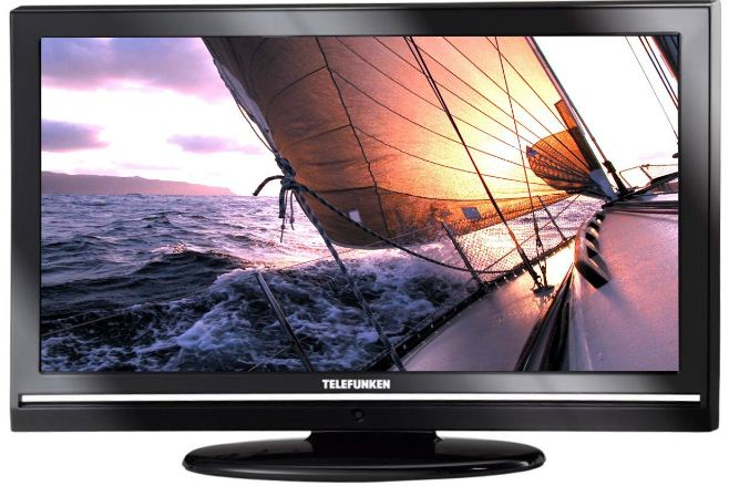 [Amazon] TV Deal des Tages: 32 Telefunken mit 81 cm (HD Ready, DVB T, CI+, HDMI, USB 2.0) inkl. Versand 222€