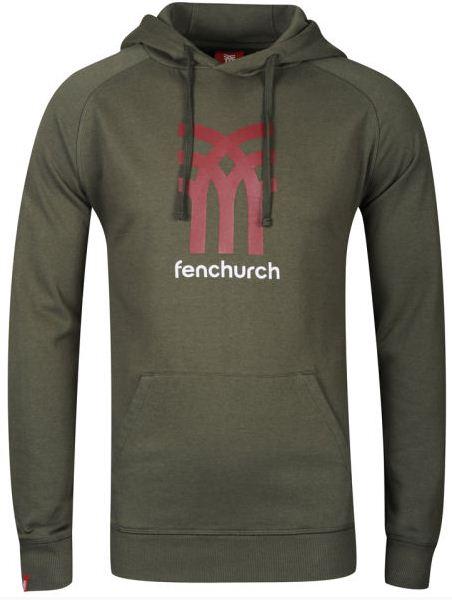 [THEHUT] Herren: DISSIDENT Longsleeve Shirt & Hoody von FENCHURCH je 19,35€ inkl. Versand!