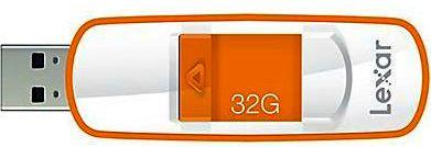 [MediaMarkt] Knaller! Nur diese Nacht: Lexar 32GB USB Stick S73 für inkl. Versand 12€