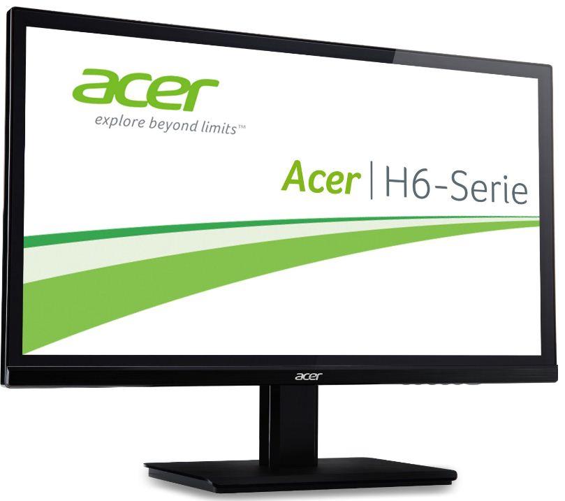 [Amazon Blitzangebot] Ab 10Uhr: 21,5 IPS Monitor Acer H226HQLbmid 54,6 cm inkl. Versand ???€