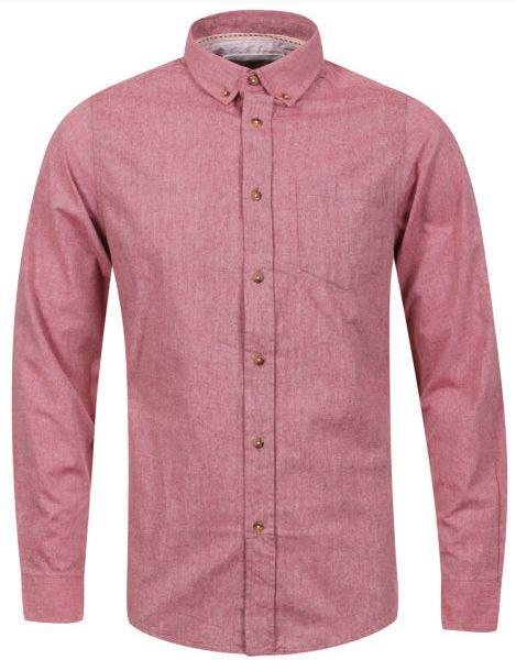 [THEHUT] Herren: BRAVESOUL Hemd & Pullover von BENZINI ab 10,35€ inkl. Versand!