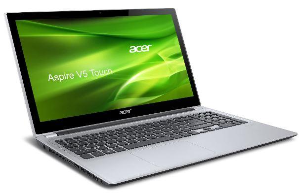 [Amazon Blitzangebot] Ab sofort: 15,6 Notebook: Acer Aspire V5 (i5, 4GB RAM, 750GB HDD, NVIDIA GT 620M,) inkl. Versand 599€ (Vergleich 686€)