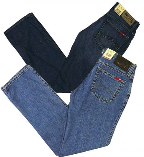 [ebay Wow] Herren : MUSTANG Jeans (Tramper, Vintage, Klassiker Jeans) inkl. Versand 33,33€!