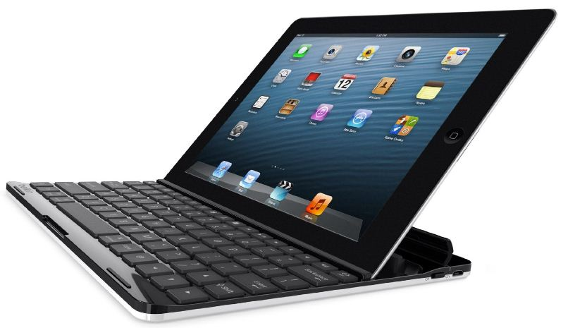 [Amazon Blitzangebote] Ab 18 Uhr: Belkin Tastatur für iPad 2, 3 & 4 inkl. Versand 59,99€ & DeutschlandSIM ALL IN 50   1,95€