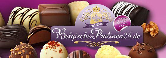 [Kostenlos!] Schnell sein: Probepackung Belgische Pralinen abstauben!