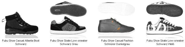 [Hoodboyz] UPDATE! Knaller: 90% Rabatt Aktion auf Schuhe (Hood Star, Hoodboyz, Starbury, Clay Shoes und Fubu)!