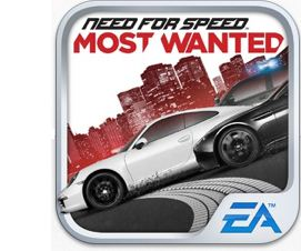 [Kostenlos] Need for Speed: Most Wanted (iOS)
