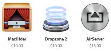 [stacksocial] Mac Bundle im Wert von $ 310 jetzt für 49,99€!